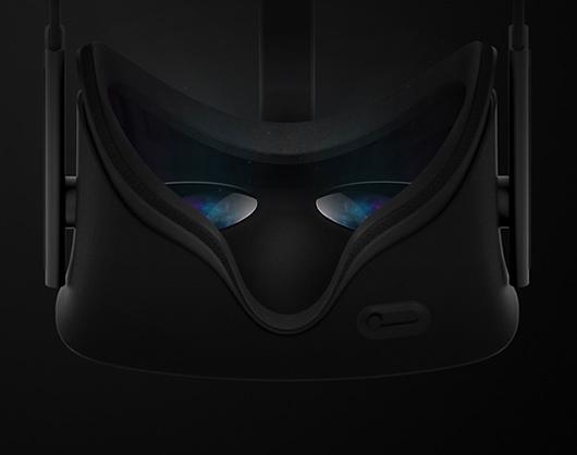 top oculus 2016